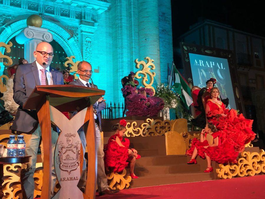 Meses de trabajo y un galardón dedicado a la promoción de la aceituna de mesa de Arahal
